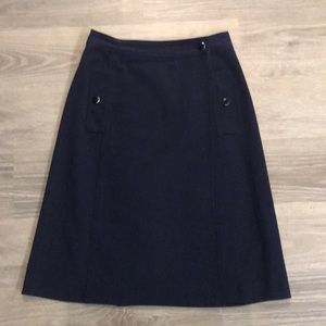 APC A line skirt